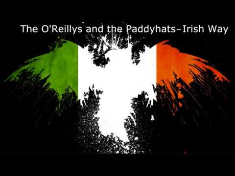 The O'Reillys and the Paddyhats – Irish Way