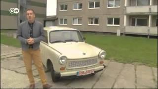 видео Автомобильная марка Вартбург