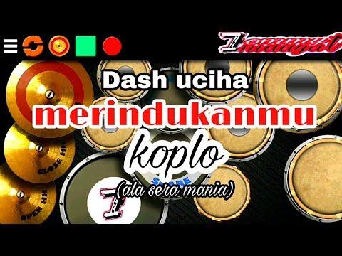 DASH UCIHA MERINDUKANMU DANGDUT KOPLO Versi Jawa