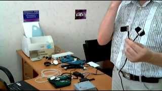 Проверка на детекторе лжи полиграфе - как это работает