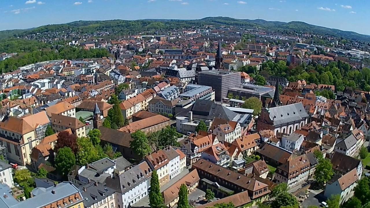 Single aus aschaffenburg