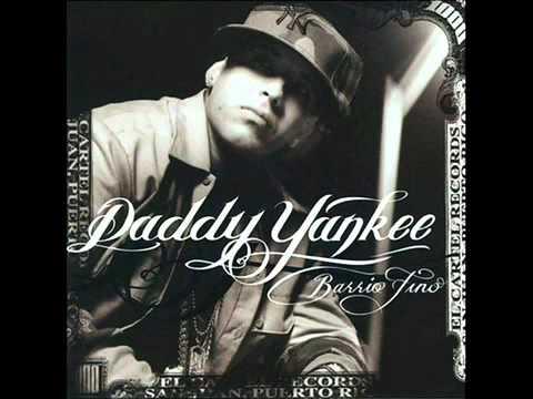 Daddy Yankee - 06 Like You - Barrio Fino - Letra - 2004