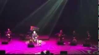 Sami Yusuf - Hasbi Rabbi Live (Azerbaijan concert 2015)