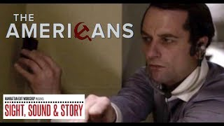 "Editor Michael Berenbaum, ACE on Incorporating a Pre-recorded Music in the T.V. Show ""The Americans"""