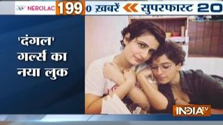 Superfast 200 | 18th February, 2017, 07:30 PM ( Full Segment ) - India TV