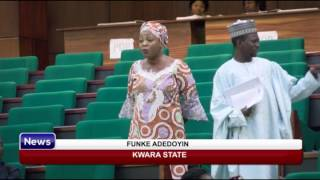 JUNE 12: Lawmakers call for immortalization of Abiola through recognition of day as National holiday