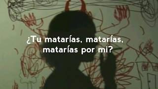 Скачать Marilyn Manson Kill4me Sub Español