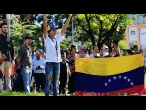 Venezuela's best will seek political asylum in US: Schork