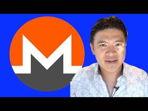 Monero (XMR) In A Nutshell