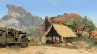 Sniper Elite 3 PC Gameplay Max. Graphics resolution  1080p