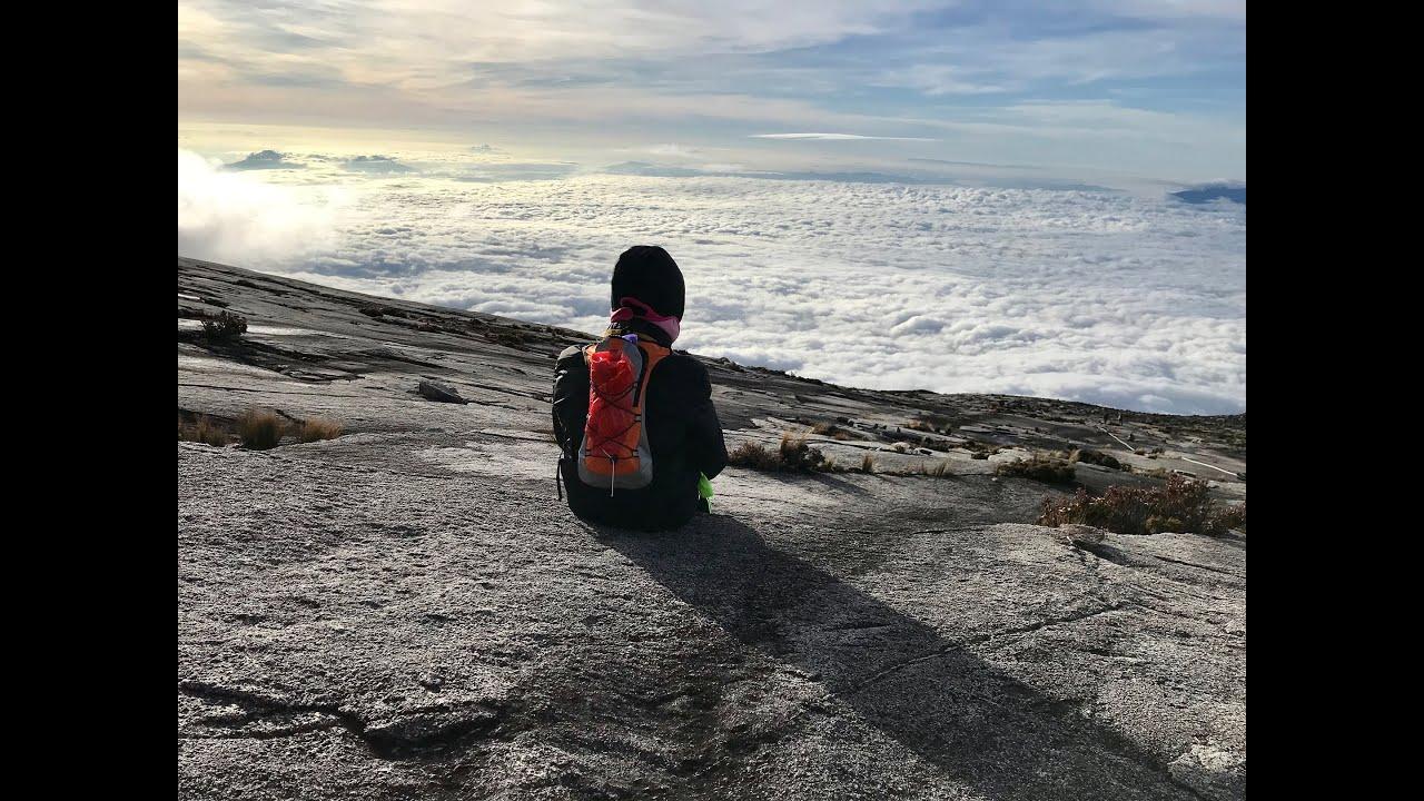 Mount Kinabalu trip (8-9 December 2019)