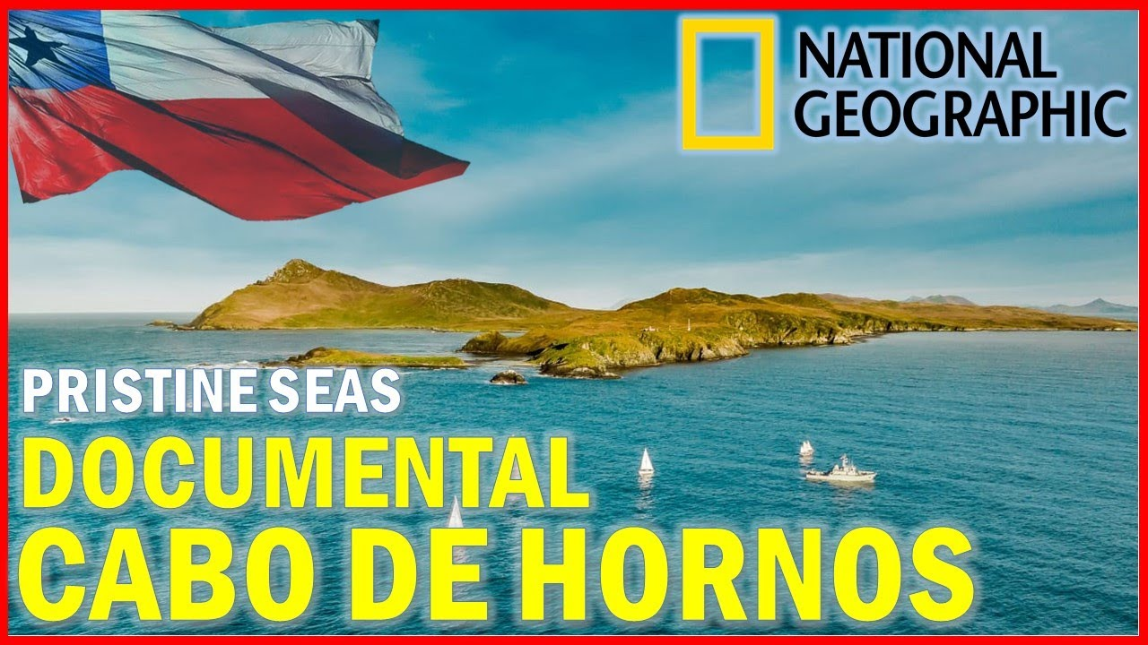 Cape Horn: The Sea At The End Of The World (Full Documentary) - National Geographic
