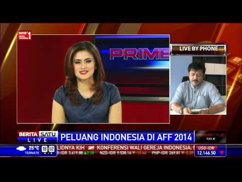 Dialog: Peluang Indonesia di Piala AFF 2014 #5