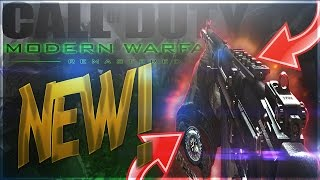 *NEW* LEAKED MWR DLC WEAPONS GAMEPLAY! DLC WEAPONS COMING TO MWR! (MWR DLC WEAPONS!)