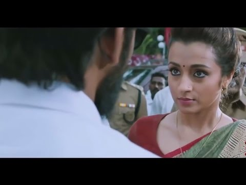 Trisha new movie 2016 | Latest Action movie 2016 | New Full movie 2016
