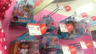 Brooklyn Puts Back Barbie for Doc Mcstuffins Thumbnail
