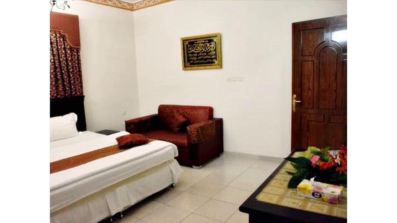 Reviews Al Nahdi Aparthotel Al Wisam Al Taif Saudi Arabia
