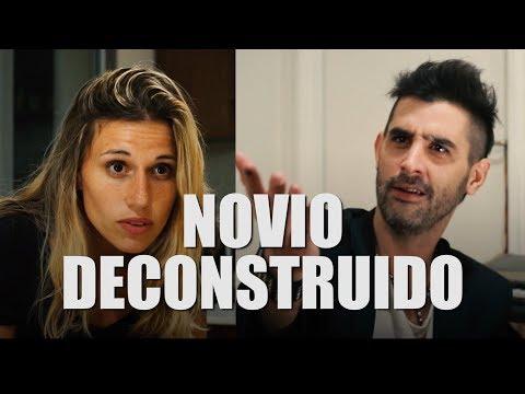 GUILLE AQUINO   Sketch - NOVIO DECONSTRUIDO