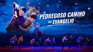 Danza cristiana 2020 | El pedregoso camino del evangelio