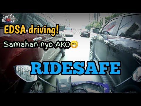 EDSA Driving! / ARAW-ARAW NA BYAHE / SOUNDTRIP