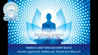 3HO Second Sutra Meditation