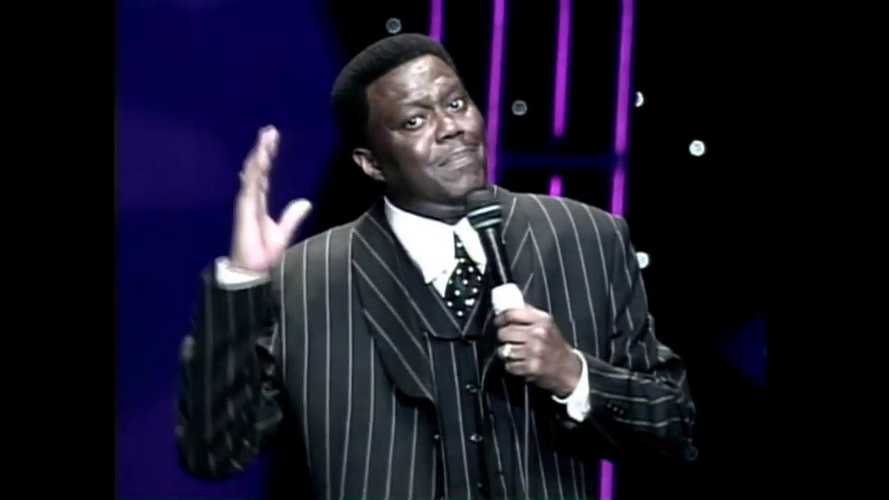 bernie mac stand up comedy full show