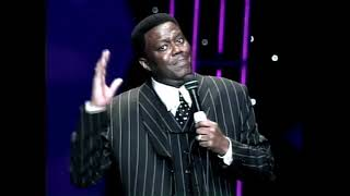 Bernie Mac - Stand Up Comedy