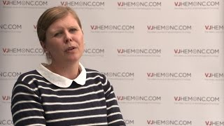 Overview of CLL12 trial of ibrutinib aiming to delay chemoimmunotherapy
