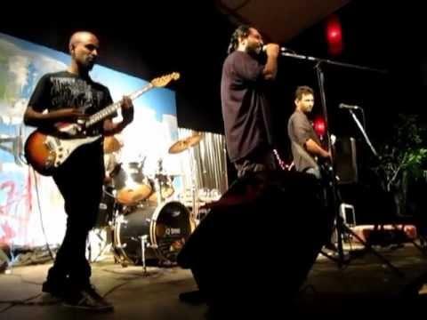 Skitzo-Sapalath Sandata Live