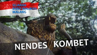 NENDES KOMBET (Documentary Movie)