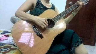 NỐI VÒNG TAY LỚN - GUITAR - LoiPhuong