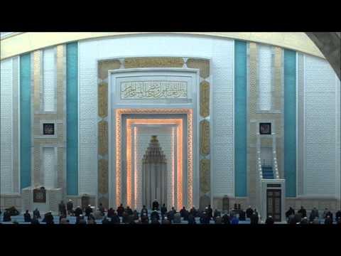 Hafız Ali TEL -ALİ İMRAN (189-194)
