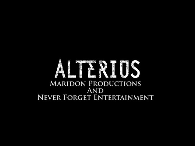 Alterius Performing Live @ Gemstones Lowell MA