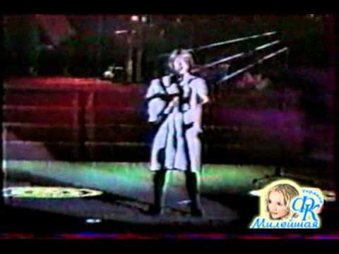 Татьяна Буланова  - Измена   (Альбом 2002)