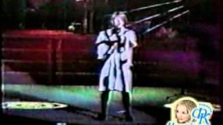 Измена- Т.Буланова-1995 (Лайнер приземлился...)