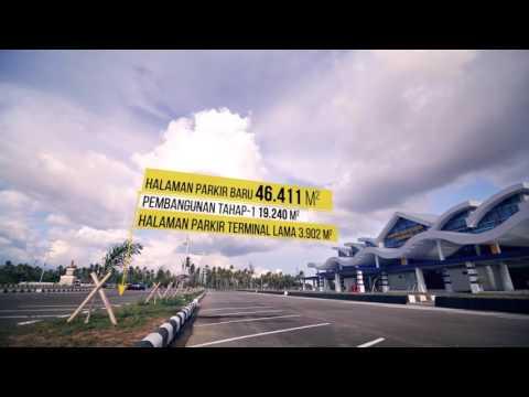 Bandar Udara Djalaluddin -Gorontalo