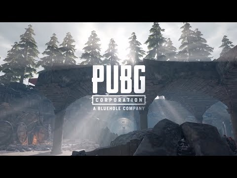 PUBG Vikendi Lobby Music (Season 2)