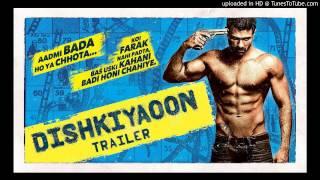 Tu Hi Hai Aashiqui (Duet) - Arijit Singh & Palak - Dishkiyaoon
