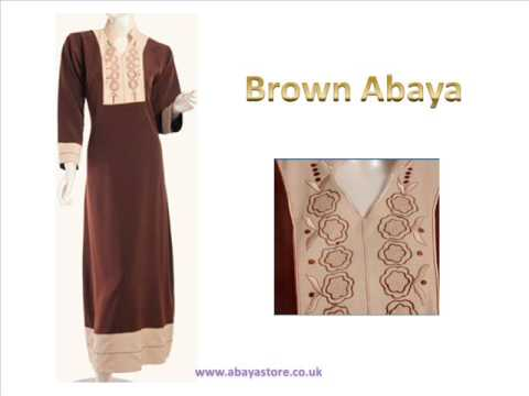 Online Islamic Wear Store Abaya Store Youtube