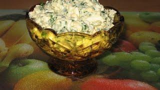 як зробити салат з яєць