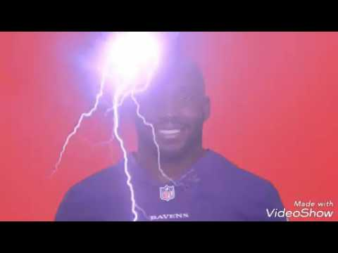 Welcome to the Empire Elvis Dumervil
