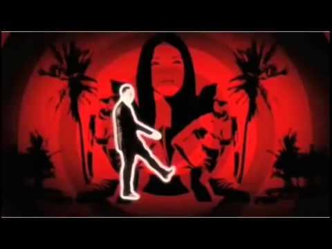 Enur Ft  Natasja & Vybz Kartel - Calabria 2008 (Music Video)