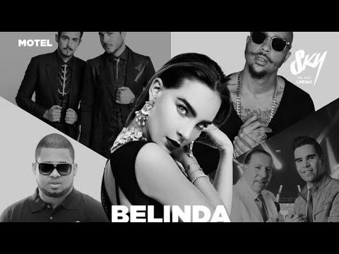 Belinda - The Kastle Ghost Koncept (WTC Pepsi Center 2016)