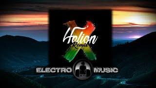 Nicky Jam X J. Balvin - X (Helion Remix)