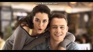 Lipton Hande Doğandemir Kerem Bürsin Reklam 2
