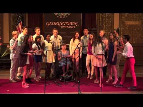Georgetown Saxatones -
