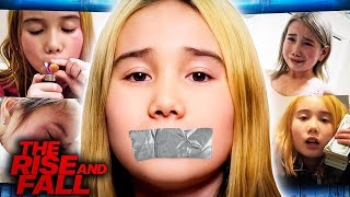 is Lil Tay.. okay...?