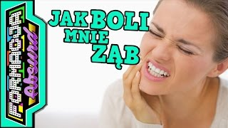 Formacja Absurd -  Jak boli mnie ząb (Calvin Harris -  How Deep is your love PARODY/PARODIA)