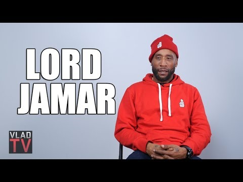 Lord Jamar on Boosie's Nightmare of Being a Grandfather at 34 Part 11