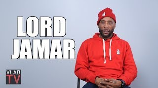 Lord Jamar on Boosie's Nightmare of Being a Grandfather at 34 (Part 11)